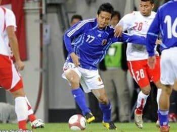 3大陸トーナメント VS.スイス<Number Web> photograph by Takuya Sugiyama