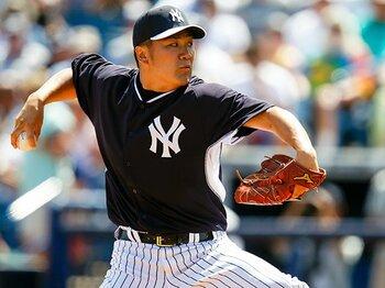 投高打低と戦力の均衡。~MLB、2014年の順位予想~<Number Web> photograph by Getty Images