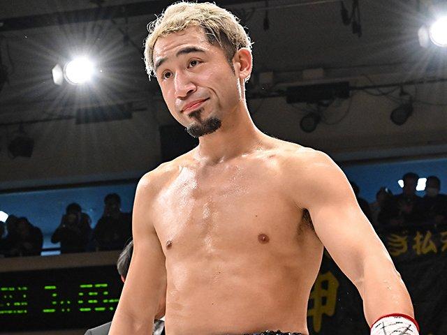 コロナ禍転じて福となす? 日本人対決の好カードが続出。~ボクシング、大物対決続々~<Number Web> photograph by Hiroaki Yamaguchi/AFLO