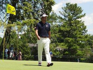 全米プロで再会した池田勇太の変貌。30歳、契約解除、そしてリオ五輪。
