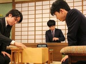 藤井聡太や羽生善治は時を操る。持ち時間が違えば思考法も変わる。