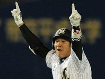 もっとプロ野球界にガッツポーズを!!「相手に失礼」は時代遅れの言い訳。<Number Web> photograph by NIKKAN SPORTS