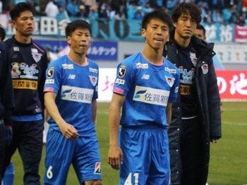 J1鳥栖と金明輝が掲げるクラブ方針。18歳松岡大起が「希望」である理由。<Number Web> photograph by Takahito Ando
