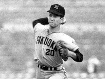 ドラフト導入が1年早かったら……。~1965年プロ野球入団組の光と影~<Number Web> photograph by SPORTS NIPPON