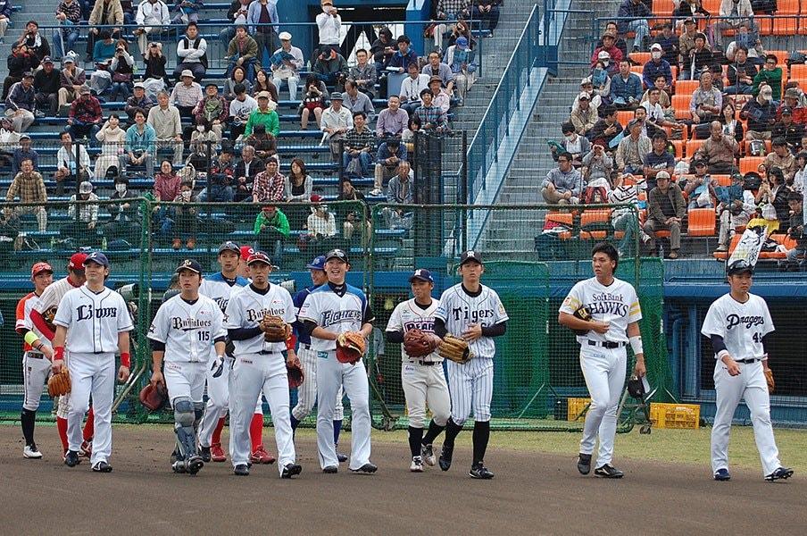 """ソフトバンク「三軍」出身者たちの矜持。トライアウトで見せた""""再生工場""""の力。<Number Web> photograph by Genki Taguchi"""