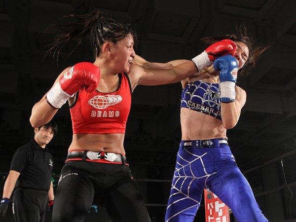 RENA (格闘家)の画像 p1_14