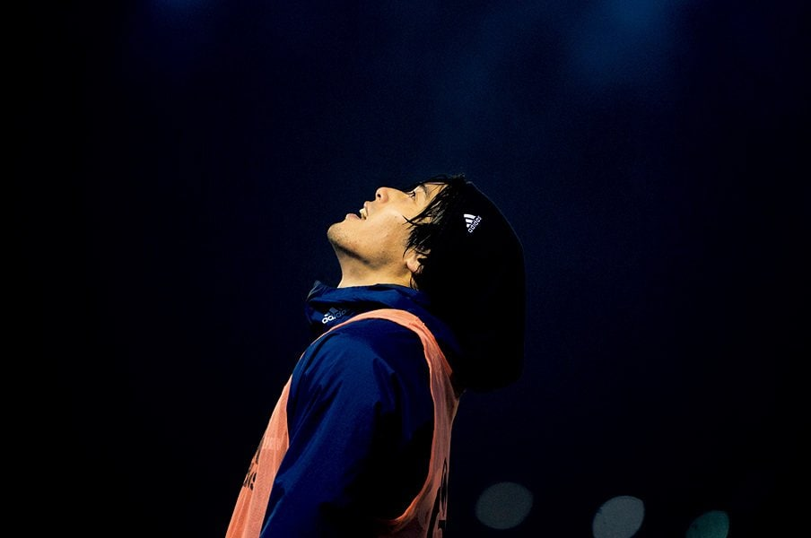 「リハビリ中、たくさん泣いたんだ」内田篤人が明かす苦闘の1年9カ月。<Number Web> photograph by Itaru Chiba