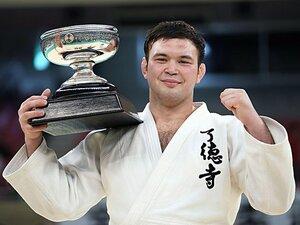100キロ級で「柔道3冠」を目指す。ウルフ・アロン、1年延期のメリット。