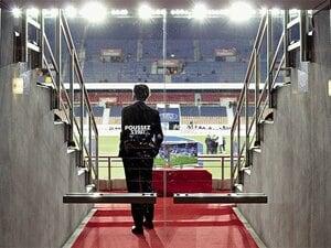 サッカースタジアムで最高の観戦席は?PSGが誇る世界のセレブ垂涎のVIP席。