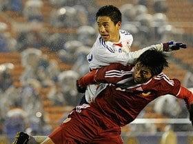 平山に「即効性」を求める日本代表。今すぐ欲しい得点力と攻撃の柔軟性。