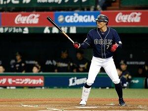 糸井嘉男は体も目もやっぱり超人。 イチローも通った専門家に出会って。
