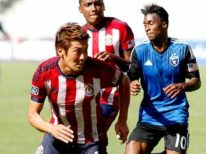 「30歳まではサッカーが嫌いだった」元日本代表・加地亮、新天地での今。