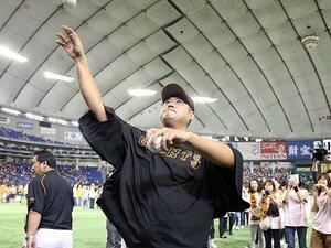 巨人4連覇へラストピースは大竹寛!不振の2年目を「勝負と雪辱の9月」に。