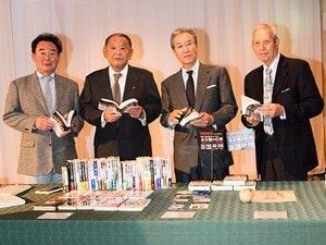 野球人に最も愛されたスポーツライター、永谷脩が球界に遺した足跡。