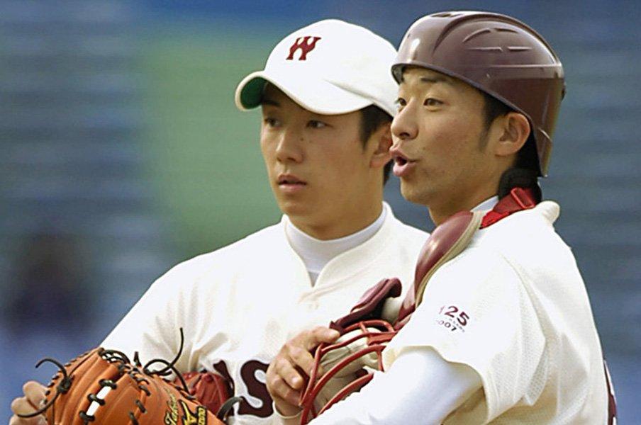 10年前のドラフトから考えるDeNA。即戦力欲しさで迷走した辛い時代に。<Number Web> photograph by Kyodo News