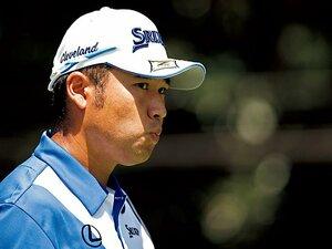 松山がマスターズのドライバーを封印した理由。