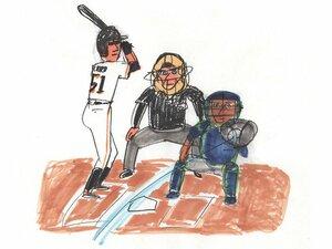 イチローも懸念する、MLBの「投げずに敬遠」。賛成? 反対?