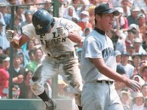 なぜ松坂大輔はPLに打たれたのか。松坂、平石が語る20年目の真実。