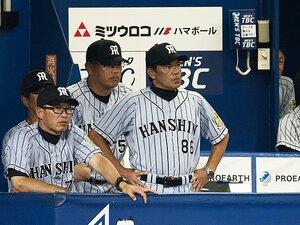 """""""鳴くまで待つ""""か""""鳴かぬなら""""か?阪神と巨人の監督比較、秋の陣。"""