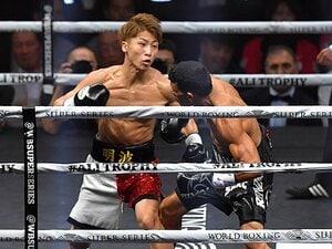 井上尚弥への注目度、足りてる?池田純が考えるボクシング人気の鍵。