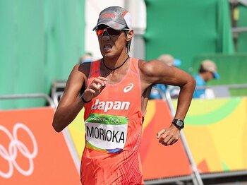 五輪から除外間際だった競歩50km。IOCはなぜ種目を減らそうとするのか。<Number Web> photograph by JMPA