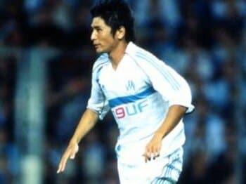 UEFAカップに挑む日本人に期待すること。<Number Web> photograph by Atsushi Kondo