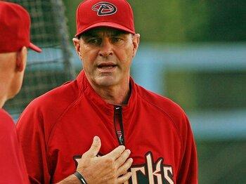 メディアを通じた選手批判は御法度!?MLBで名監督になるための条件とは。<Number Web> photograph by Getty Images