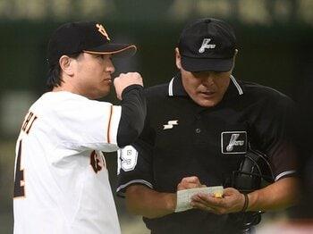 期待されていた大田を手放した一方で、FAとトレードで実績あるピッチャーを次々と獲得しようとしている由伸巨人。やはり野球は投手力、ということか。