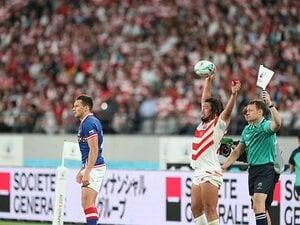 今、大きく感じる堀江翔太の言葉。「準々決勝も勝って準決勝まで行く」