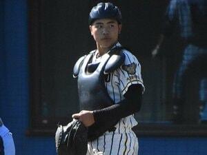 """""""頭髪自由""""の強豪野球部であえて丸刈りを貫く…横浜隼人高で「ソフトバンク・ドラ3」級のキャッチャーを見つけた"""