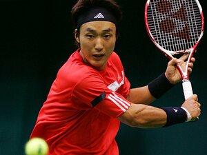 悲願のトップ100で見えた「国産」添田豪の新境地。~テニス全仏オープン出場へ~