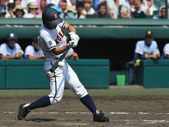 打撃優位のチームが躍進した、夏の甲子園を総括する。<Number Web> photograph by Hideki Sugiyama