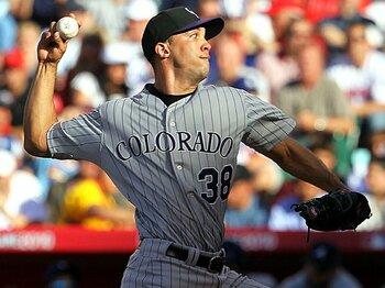 「投手の年」と若手の進出。~MLBにおきた劇的な潮流変化~<Number Web> photograph by Getty Images