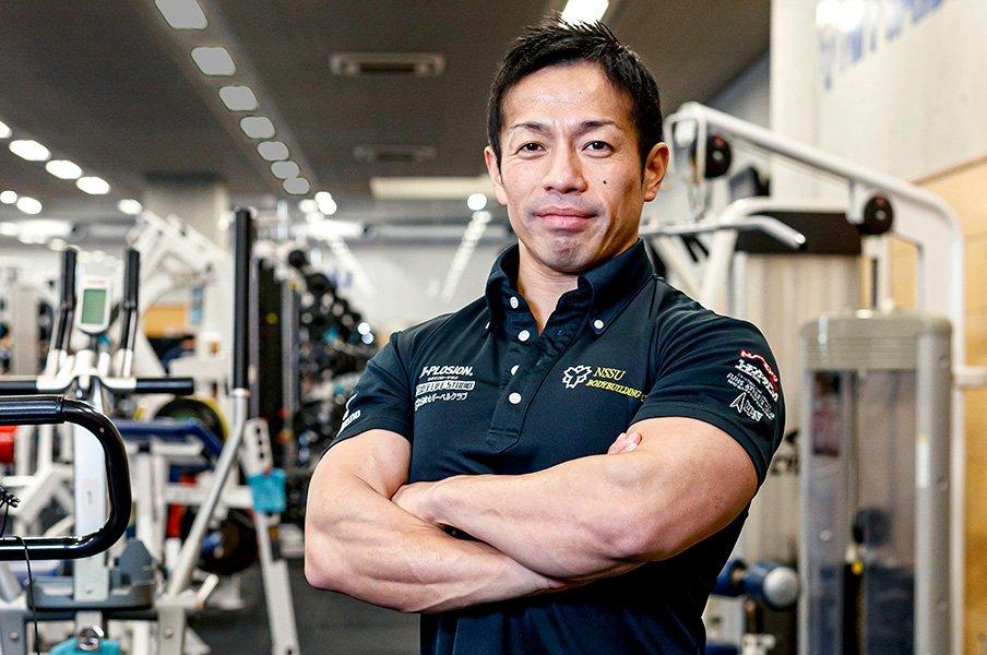 <日本体育大学准教授が教える>身体づくりに必要なプロテインの力。<Number Web> photograph by Kiichi Matsumoto