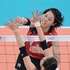 女子バレー、ラッキーガールは迫田さおり。~ロンドン五輪2012~