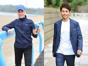 デムーロ、戸崎圭太が語る騎乗哲学。「競馬、難しい」「ゾーンに入った」