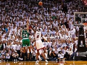 "NBAの""集客力""。~超満員が続く背景とは?~"