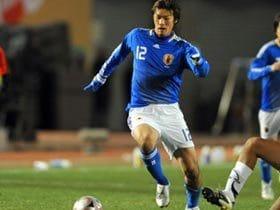 キリンチャレンジカップ2008 VS.チリ