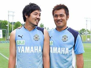 駒野友一と松井大輔の6月29日。南アフリカW杯が僕らを変えた。