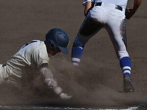 高校野球でMLB式の球数制限を導入?神奈川の公立高が示したその可能性。
