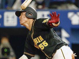 W杯と日本代表と本田圭佑を観てたら阪神タイガースが頭に浮かんだ。