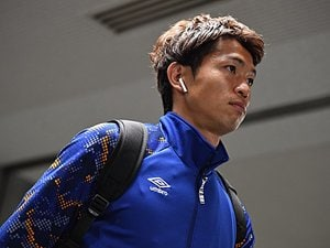 森重真人が今、明かすW杯落選。昌子源へのLINEとJ1制覇への決意。