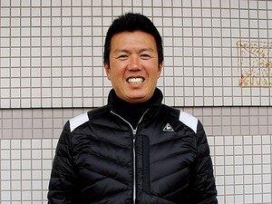 """清水重憲(ゴルフのキャディ)~スポーツの現場で働く""""プロ""""に直撃!~"""