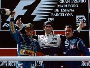 スペインGPもこれで見納めか……。努力の天才・シューマッハーの記憶。