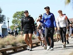 20歳そこそこの選手が上位独占!米女子ゴルフ界で起こる革命とは。