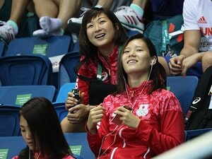 勝負強かった競泳代表。~メダル候補が軒並み力を発揮した日本代表~