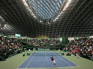 錦織圭復帰戦が無観客、IMGは……。新型コロナ禍に直面するテニス界。