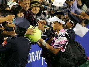 活気づく女子テニス。時代の変動を見逃すな!~東レ・パンパシの熱戦を振り返る~