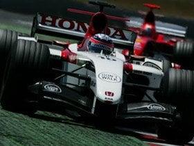 佐藤琢磨 グランプリに挑む Round 10 フランスGP
