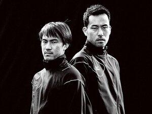 岡崎慎司と吉田麻也が初対談で激白。なぜプレミアで日本人は苦労する?